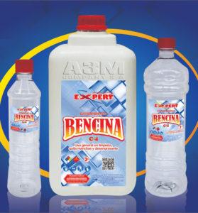BENCINA C-4